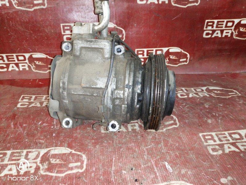 Компрессор кондиционера Honda Civic EG9 B16A (б/у)
