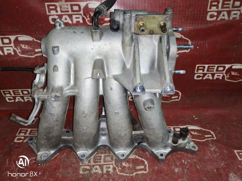 Коллектор впускной Honda Civic EG9 B16A (б/у)