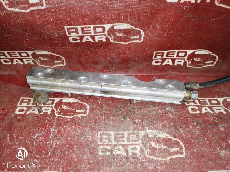 Топливная рейка Honda Civic EG9 B16A (б/у)