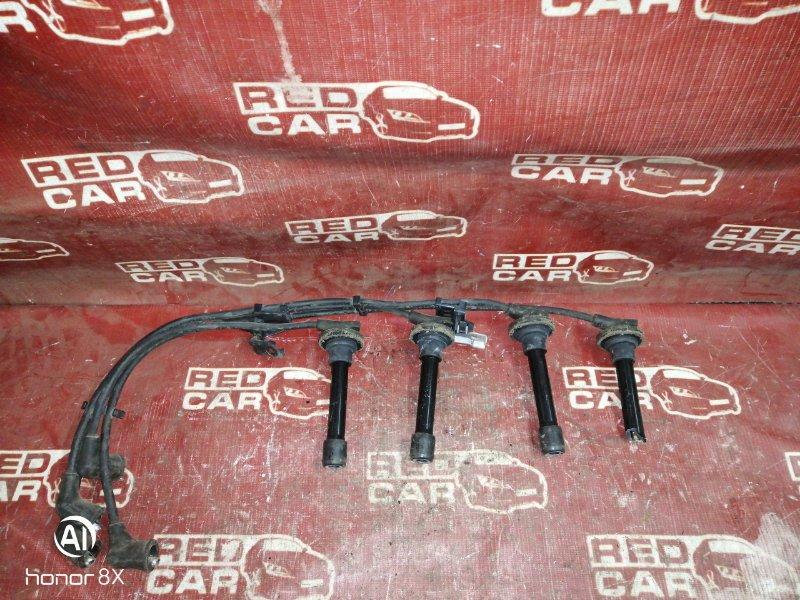 Бронепровод Honda Civic EG9 B16A (б/у)