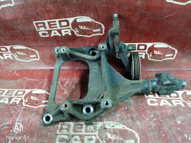 Крепление компрессора кондиционера Honda Civic EG9 B16A (б/у)