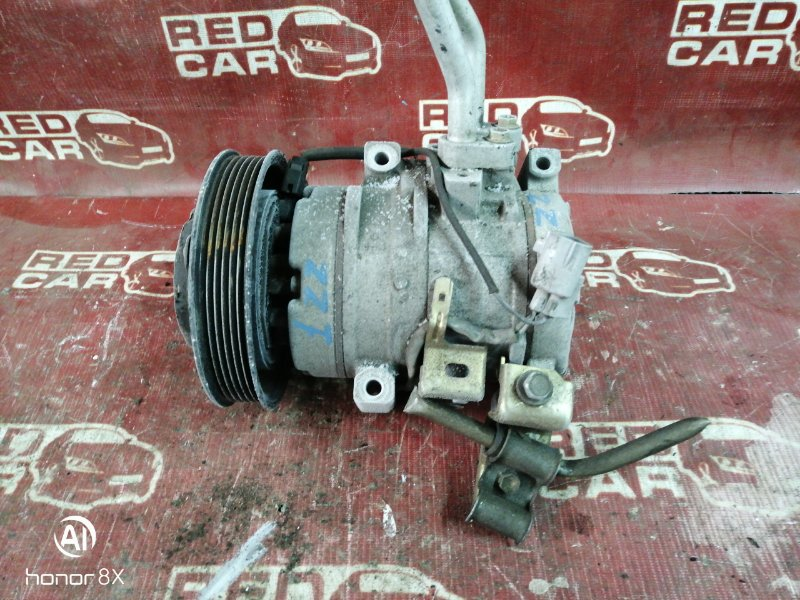 Компрессор кондиционера Toyota Allion ZZT240 1ZZ (б/у)