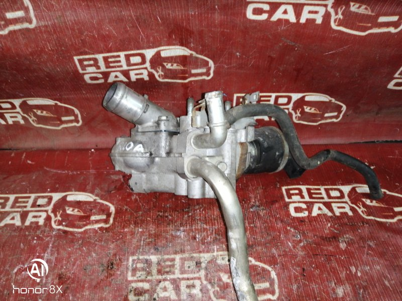 Корпус термостата Honda Cr-V R20A (б/у)