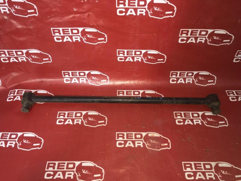Тяга поперечная Mazda Familia BJ5W-311564 ZL 2001 задняя (б/у)