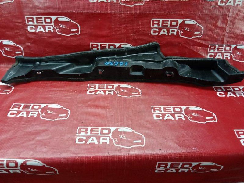 Накладка на крыло Toyota Passo KGC30 передняя правая (б/у)