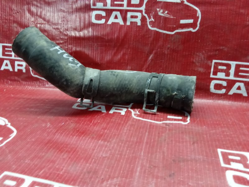 Патрубок радиатора Toyota Crown JZS155-0058446 2JZ-GE (б/у)