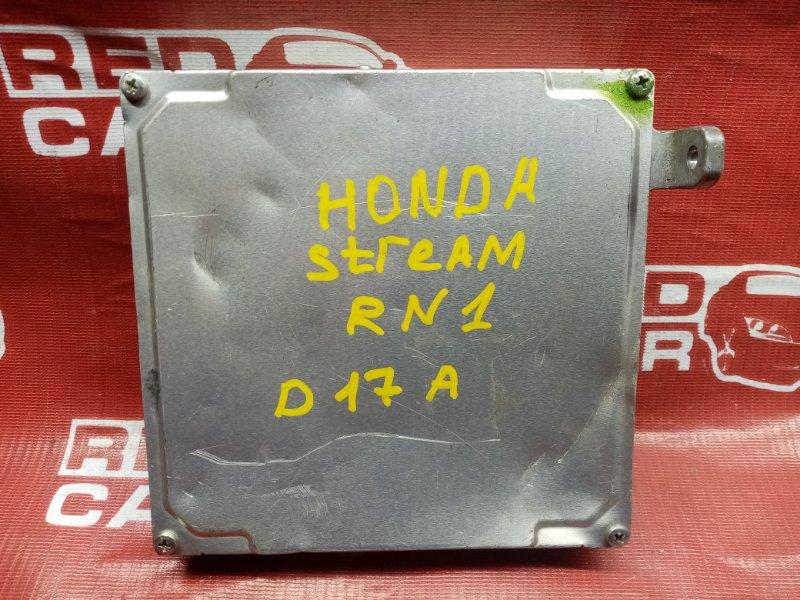 Компьютер Honda Stream RN1 D17A (б/у)