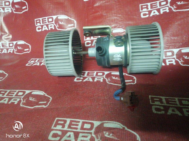 Мотор печки Honda Inspire UA2 (б/у)