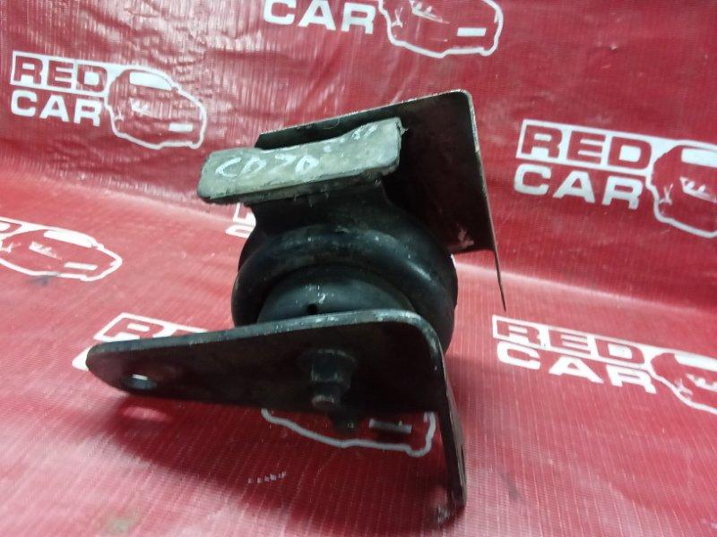 Подушка двигателя Nissan Largo W30 CD20 (б/у)