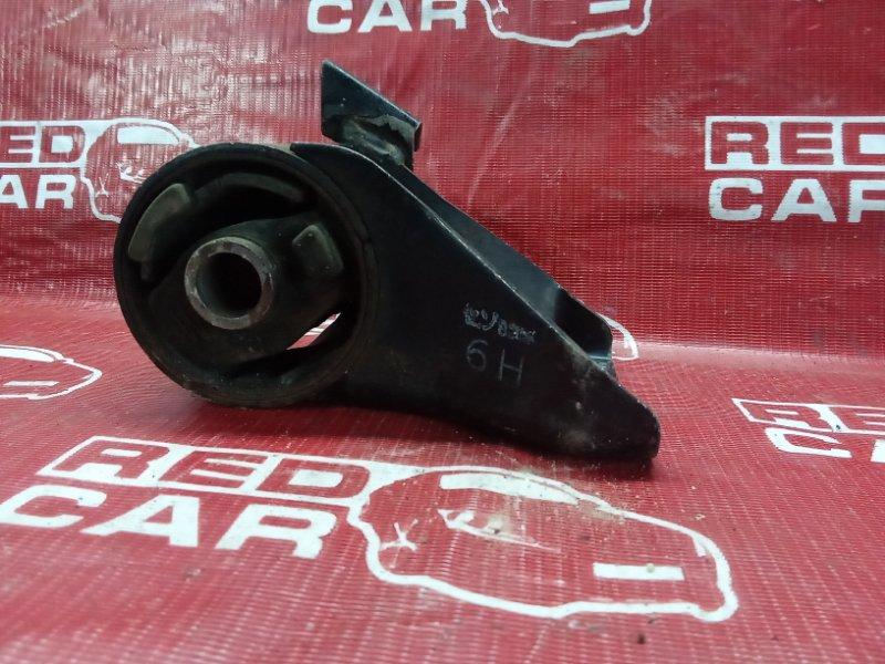 Подушка двигателя Mazda Familia BJ5P задняя (б/у)