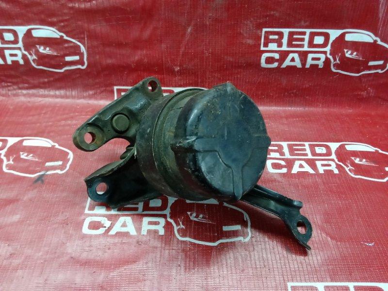 Подушка двигателя Toyota Carina Ed ST200-0002016 4S-1058136 1993 правая (б/у)