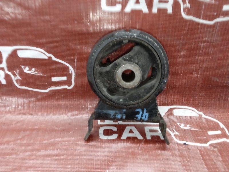 Подушка двигателя Toyota Starlet EP91 4E левая (б/у)