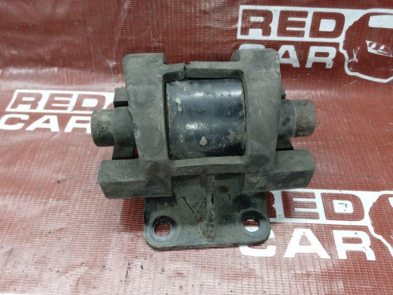Подушка двигателя Toyota Hiace Regius RCH41-0023124 3RZ 1998 задняя (б/у)