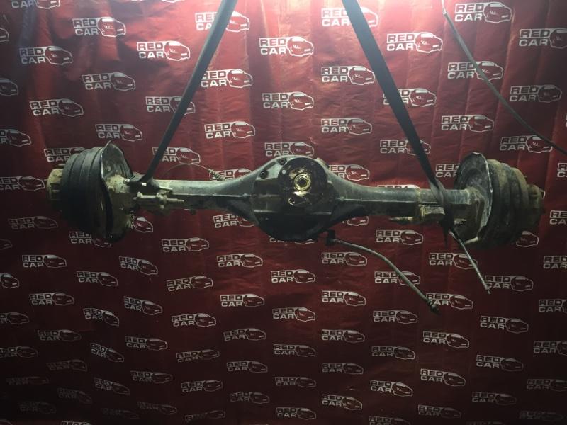 Мост Mazda Bongo SD29M-402356 R2 1993 задний (б/у)