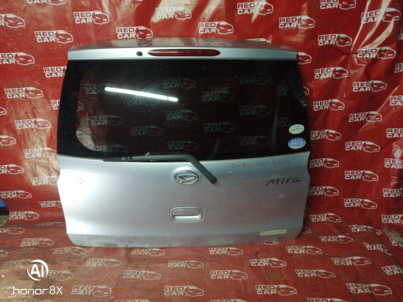 Дверь задняя Daihatsu Mira L275 KF (б/у)