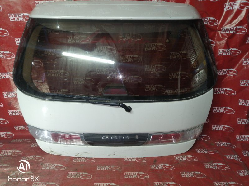 Дверь задняя Toyota Gaia SXM15-0063436 3S 1999 (б/у)