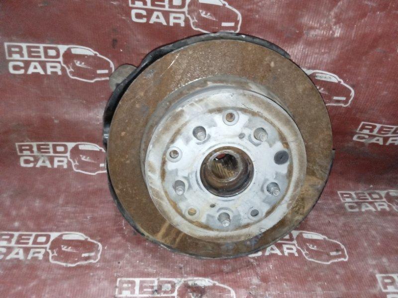 Ступица Toyota Verossa GX115 задняя правая (б/у)