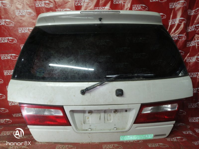Дверь задняя Nissan Presage VNU30-403567 YD25 1999 (б/у)