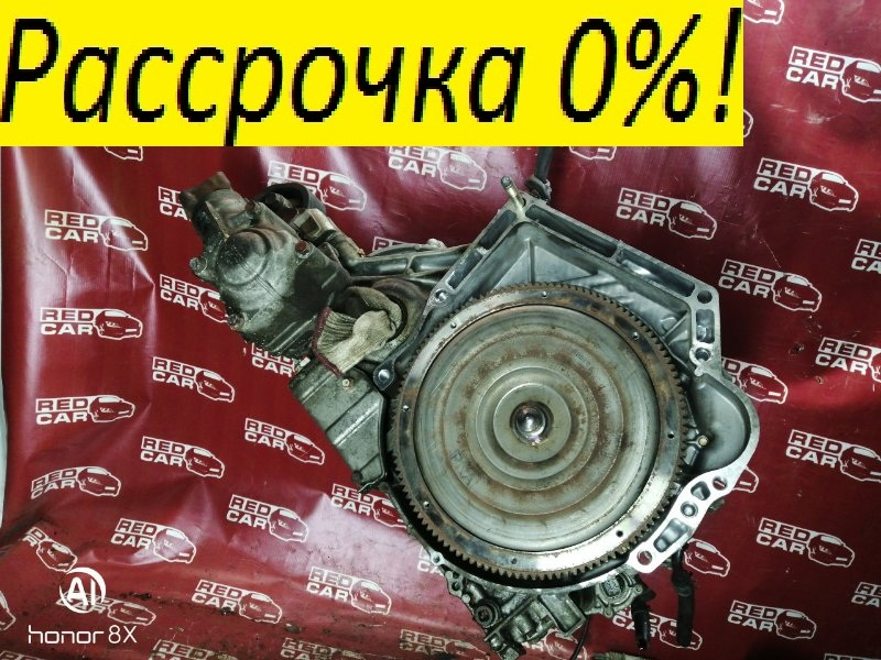 Акпп Honda Cr-V RD5-1012522 K20A 2002 (б/у)