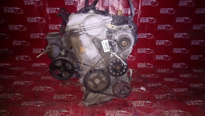Двигатель Toyota Funcargo NCP20-0042167 2NZ 1999 (б/у)