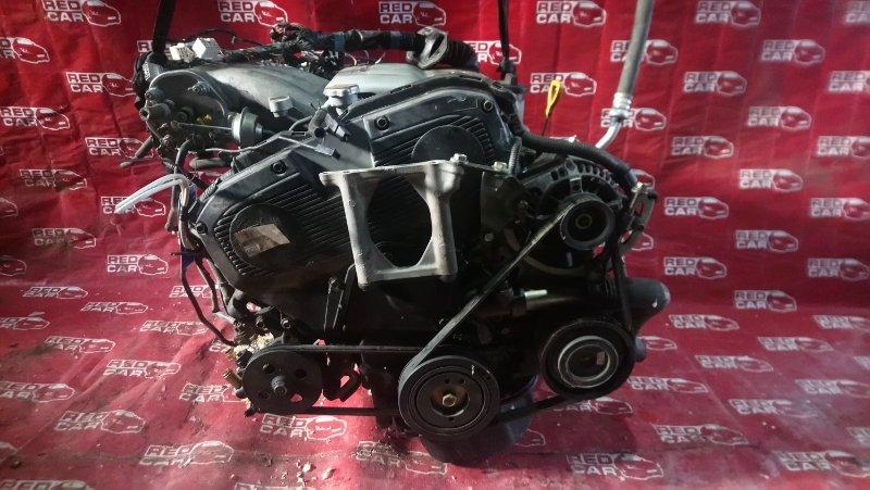 Двигатель Toyota Windom VCV10 4VZ (б/у)