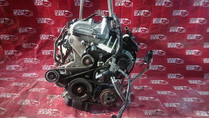Двигатель Mazda Verisa DC5W-305952 ZY 2006 (б/у)