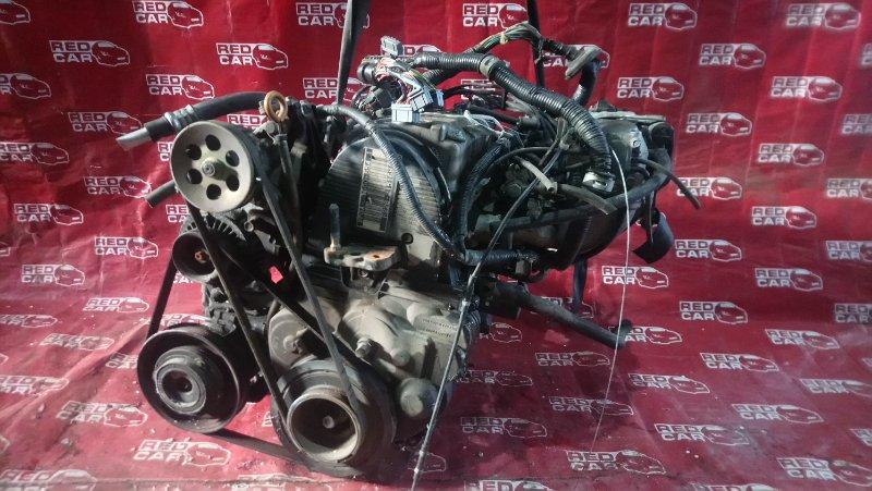 Двигатель Honda Accord CD5 F22B (б/у)