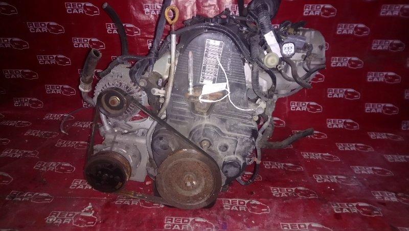 Двигатель Honda Torneo CL3 F20B (б/у)