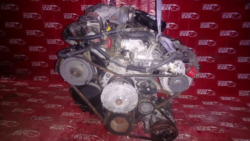 Двигатель Nissan Terrano PR50-011147 QD32 1997 (б/у)