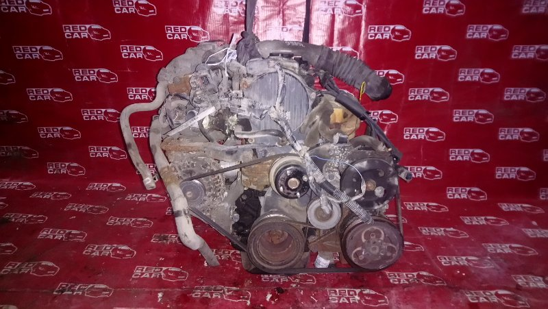 Двигатель Mitsubishi Delica SKE6VH-300471 FE 2003 (б/у)
