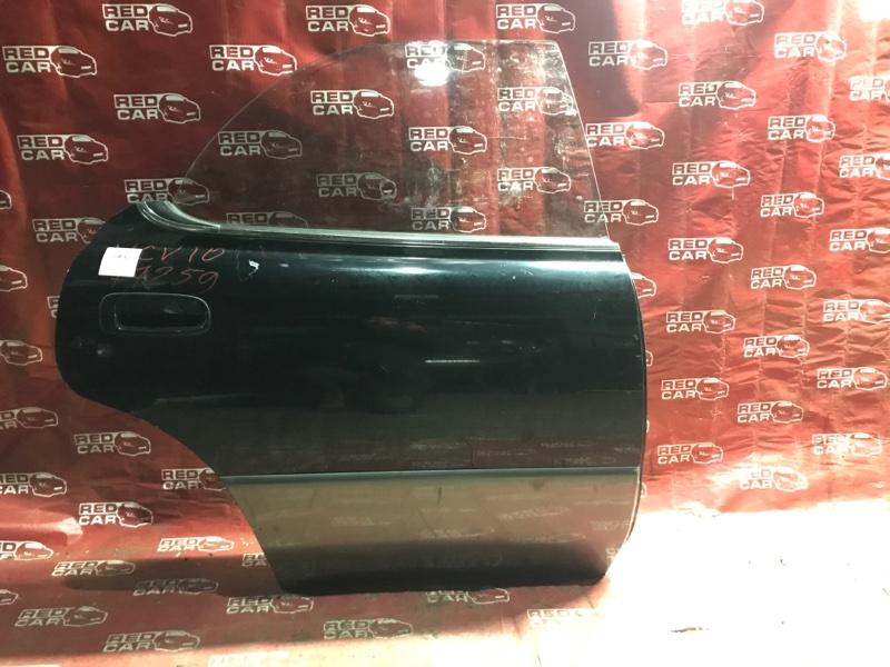 Дверь Toyota Windom VCV10 4VZ задняя правая (б/у)