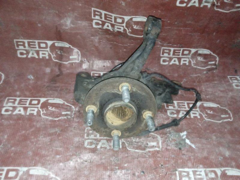 Ступица Mazda Demio DE3FS-176697 ZJ 2008 передняя правая (б/у)