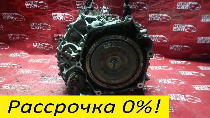 Акпп Honda Fit GE6-1048939 L13A 2007 (б/у)