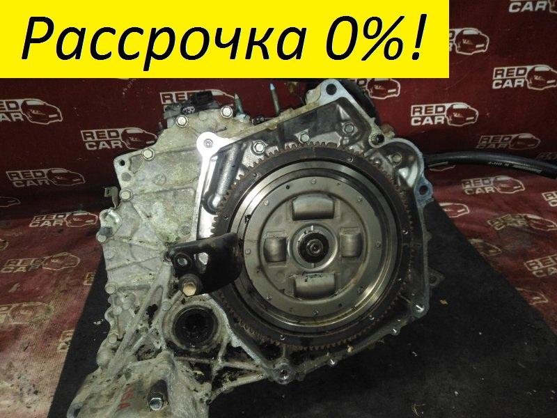 Акпп Honda Mobilio Spike GK2-1107642 L15A 2005 (б/у)