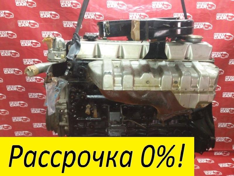 Двигатель Nissan Safari VRY60 TD42 (б/у)