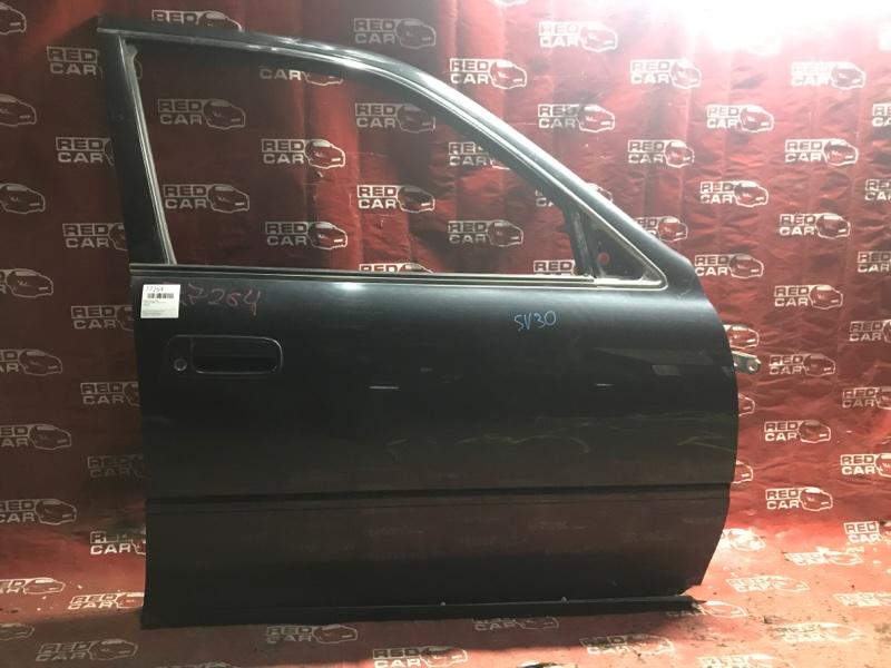 Дверь Toyota Camry SV30 4S-FE передняя правая (б/у)