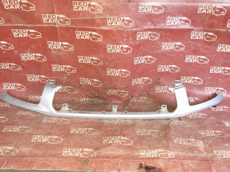 Планка под фары Toyota Rav4 ACA21 передняя (б/у)