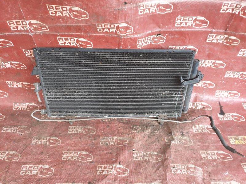 Радиатор кондиционера Toyota Rav4 ACA21 (б/у)