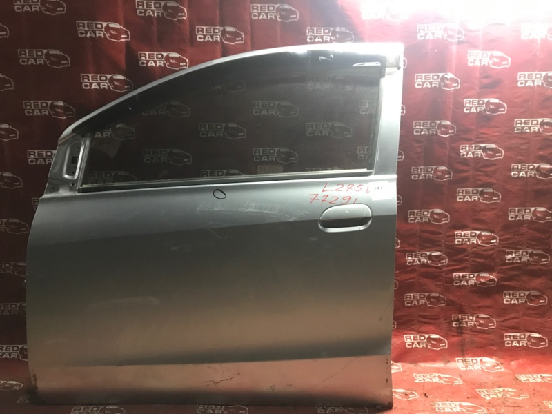 Дверь Daihatsu Mira L275 KF передняя левая (б/у)