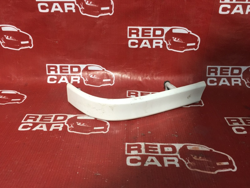Планка под стоп Toyota Crown JZS171 1JZ левая (б/у)