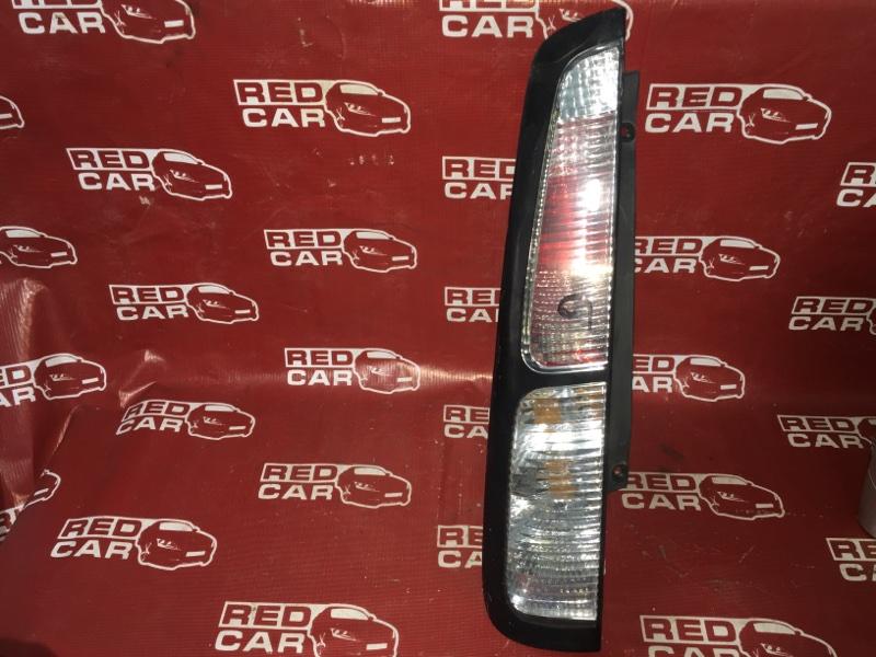 Стоп-сигнал Nissan Cube Z10 CGA3 левый (б/у)
