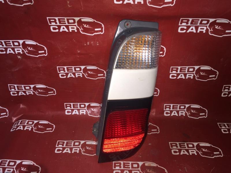 Стоп-сигнал Toyota Granvia KCH16 1KZ правый (б/у)