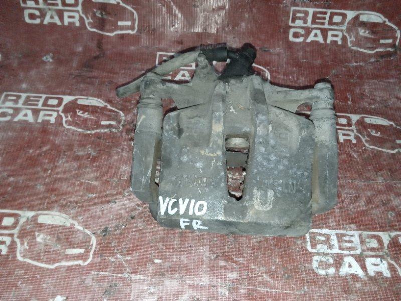 Суппорт Toyota Windom VCV10 передний правый (б/у)