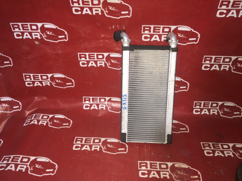 Радиатор печки Toyota Verossa GX110 1G-FE (б/у)