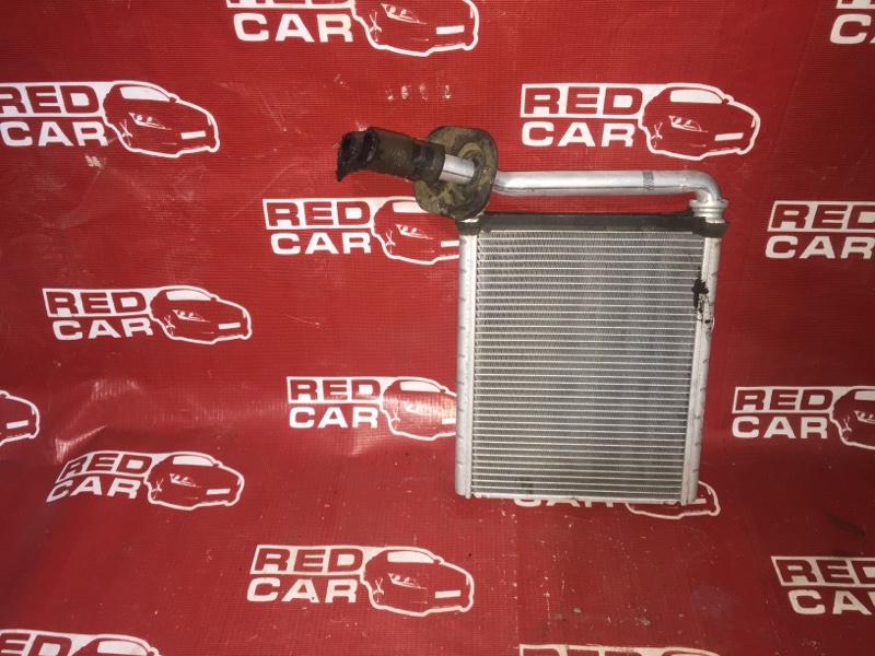 Радиатор печки Toyota Corolla Fielder NZE141 1NZ-FE (б/у)