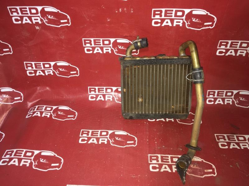 Радиатор печки Mazda Proceed UV66R-102864 G6 1992 (б/у)