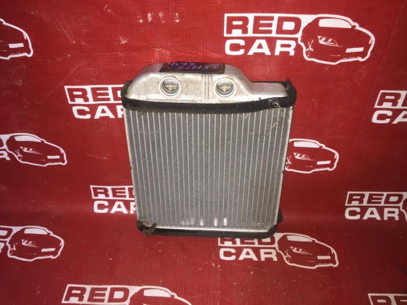 Радиатор печки Toyota Ipsum SXM15-0040510 3S 1998 (б/у)
