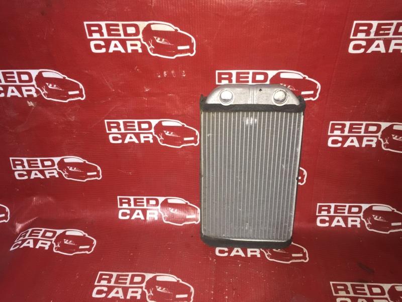 Радиатор печки Toyota Corolla Spacio AE115 7A (б/у)