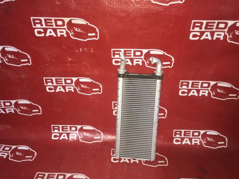 Радиатор печки Toyota Passo QNC10-0020488 K3 2004 (б/у)