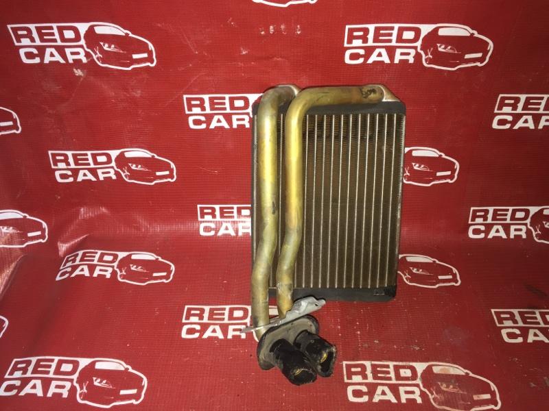 Радиатор печки Honda Stepwgn RF2-1003412 B20B 1996 (б/у)